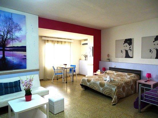 Valencia Suites You