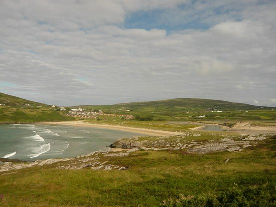 Crookhaven, Irlande : Local beach - Barleycove