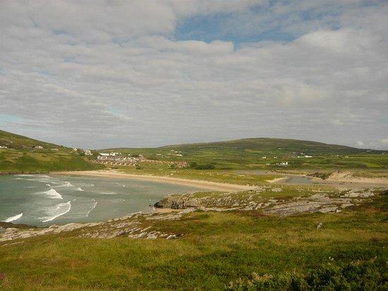 Crookhaven, Irlanda: Local beach - Barleycove