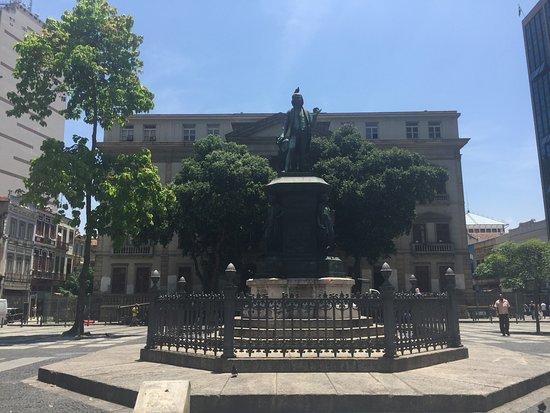 Monumento Jose Bonifacio