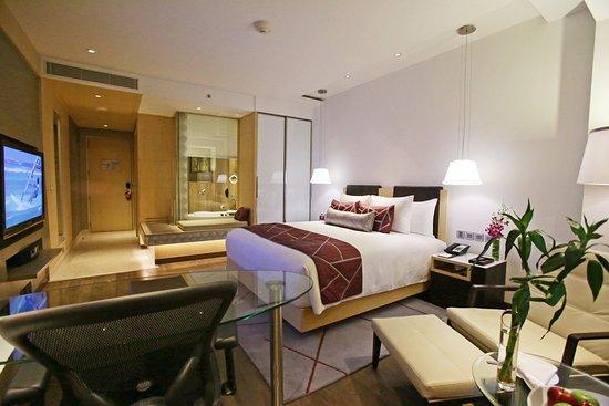 Greater Noida, India: Deluxe Room