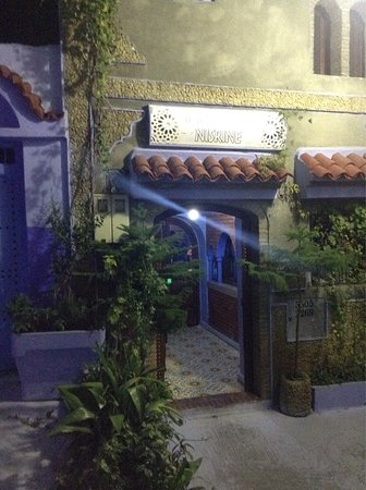 Photo of Hotel Nisrine Chefchaouen