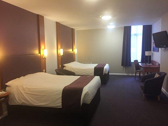 Premier Inn London County Hall Hotel-billede