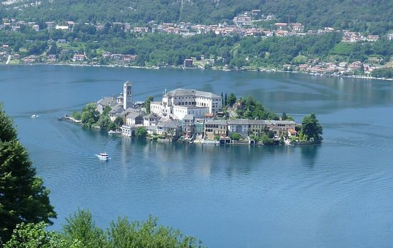 Orta & Oltre Guided Tours
