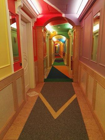 Corrubbio di Negarine, Italia: Byblos Art Hotel Villa Amista