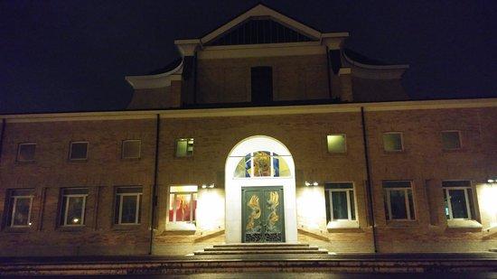Parrocchia San Fidenzio