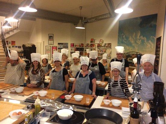 Mind, Cibo Per La Mente - Cooking Class