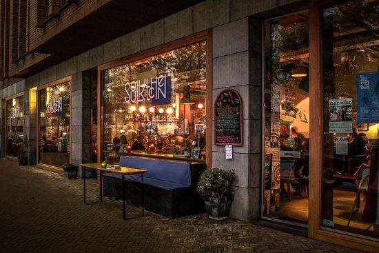 Soul Kitchen - Picture of Soul Kitchen, Eindhoven - TripAdvisor
