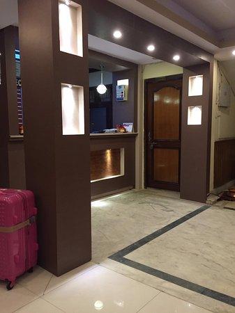 花彩酒店照片