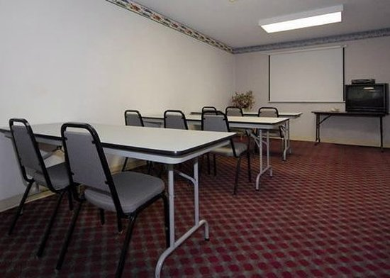 Oakwood, GA: Meeting Room
