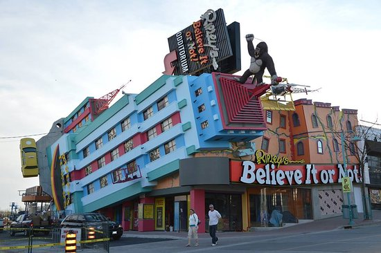 Clifton Hill Cafe