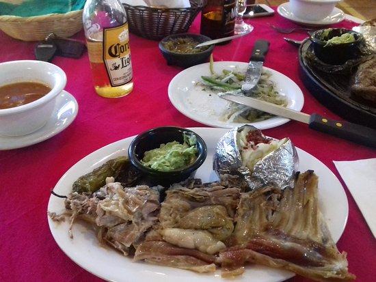 Restaurante La Majada: 20161120_144629_large.jpg