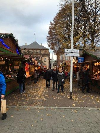 写真Christmas Market (Christkindelsmarik)枚