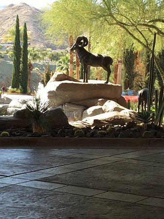 State Fair at Ritz Carlton Rancho Mirage