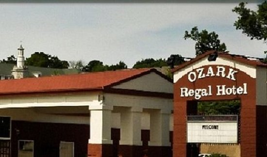 Ozark Regal Hotel
