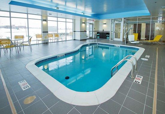 เวนซ์วิลล์, มิสซูรี่: Indoor Pool