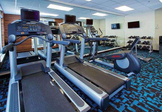 เวนซ์วิลล์, มิสซูรี่: Fitness Center