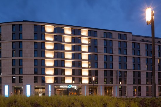 Zu empfehlen Motel e Frankfurt Messe Frankfurt am Main