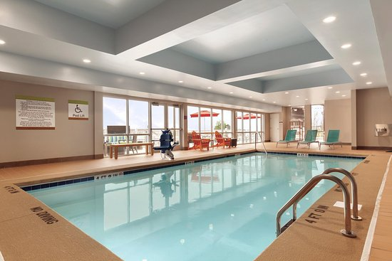 home2 suites by hilton erie pa erie hotel indoor pool