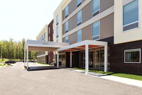 Home2 Suites By Hilton Erie, PA