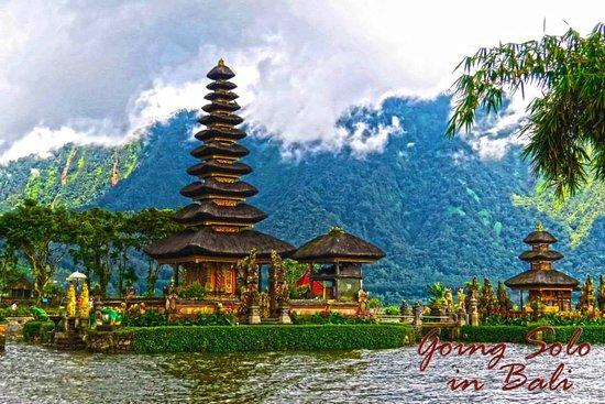 Bali Surya Tours