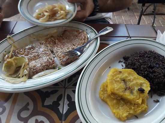 20161125 125640 picture of havana 1957 cuban - Cuban cuisine in miami ...