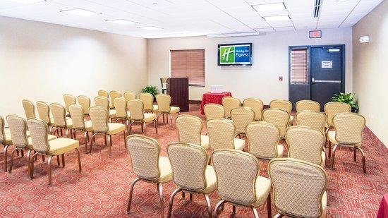 Elkton, Μέριλαντ: Meeting Room