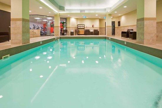 Radisson Suite Hotel Halifax