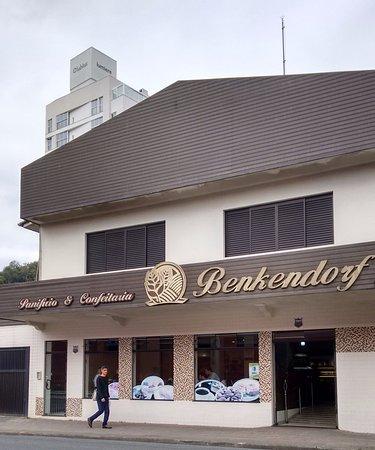 Confeitaria Benkendorf