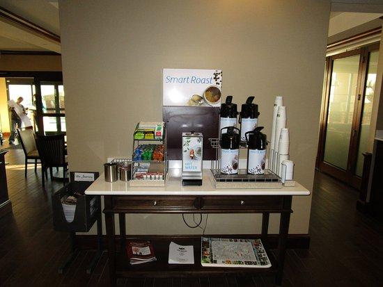 West Jefferson, NC: Coffee Service 24 hours