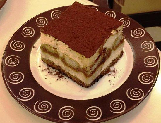 тирамису рецепт с фото в кофейне шоколадница