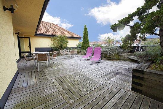 GHOTEL hotel & living Munchen-Nymphenburg