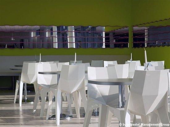 prizeotel Bremen-City: Restaurant image