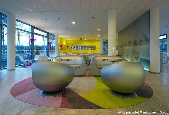 prizeotel Bremen-City: Interior image