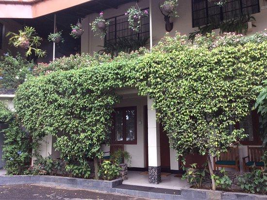 Бандаравеле, Шри-Ланка: Hotel Orient Bandarawela