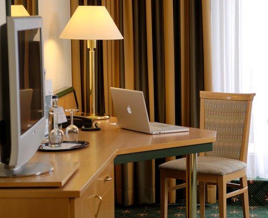 Balance Hotel Leipzig-Alte Messe: Guestroom CSGK ETWK