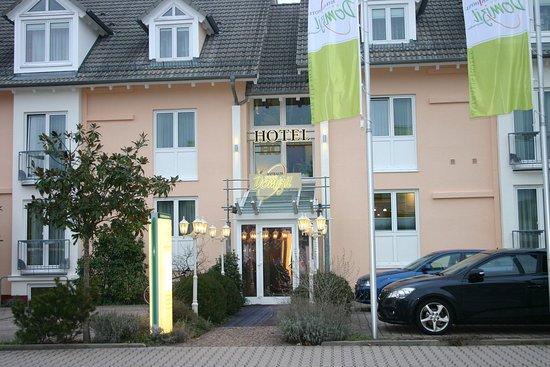 Astralis Hotel Domizil: Winter image