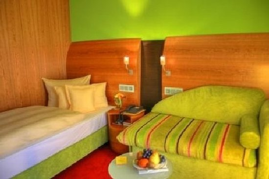 Astralis Hotel Domizil: Guestroom