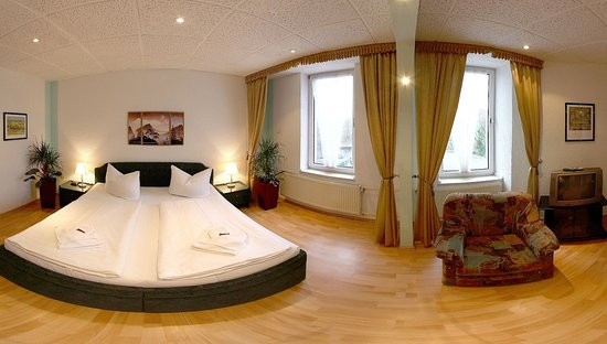 Hotel Adler Leipzig: Guestroom VIR 1