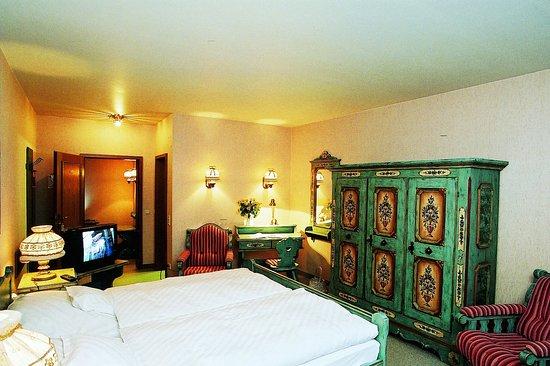 Hotel Jägerhof Langenhagen: Guestroom