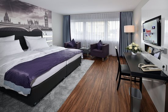 Europa Hotel: Your choice image 2