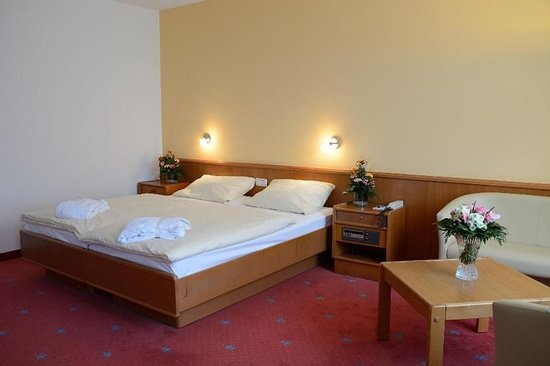 Königslutter am Elm, Deutschland: Superior Room