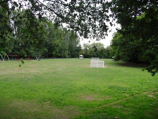 Grafton Street Park