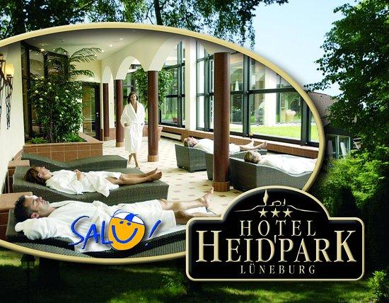 Hotel Heidpark: Recreation image / SPA