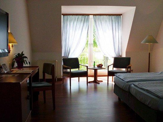 Hotel Heidpark: Guestroom BXX 1