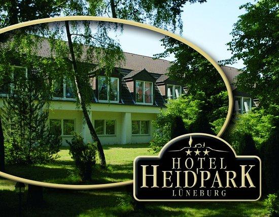 Hotel Heidpark: Winter image