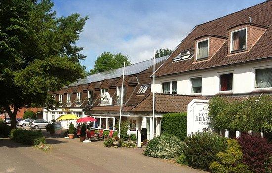 Hotel Heidpark: Your choice image 2