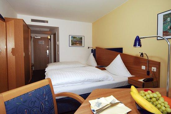 Median Hotel Messe: Guestroom A1Q 1