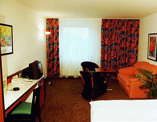 Grevenbroich, Allemagne : Guestroom