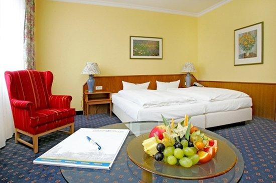 Hotel Ratswaage: Guestroom